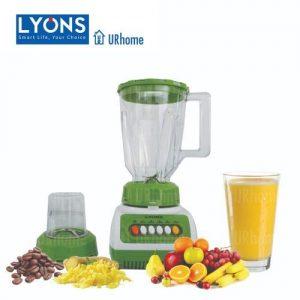 Lyons blender