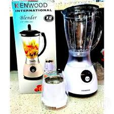 Image: Kenwood blender