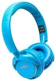 Image: Nia headphones