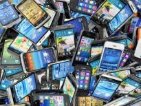 Top smartphone brands: Samsung,Infinix,Tecno,Nokia,Oppo, Ulefone