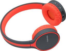 Image: Toshiba headphones