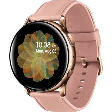 Image: Samsung smartwatch