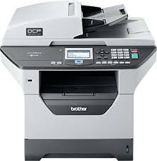 Image: Brother photocopier