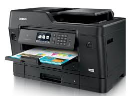 Image: Brother printers