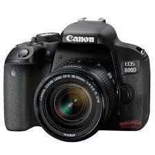 Image: Canon camera