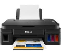 Image: Canon printers