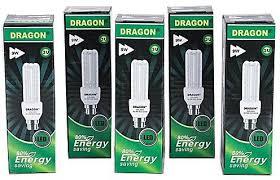 Image: Dragon bulbs