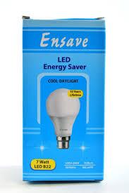 Image: Enasve bulb