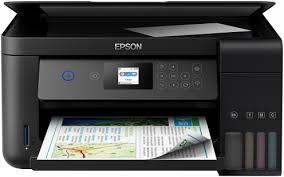 Image: Epson printer