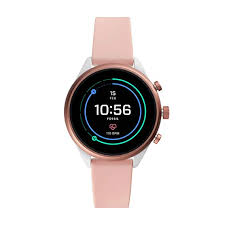 Image: Fossil smartwatches