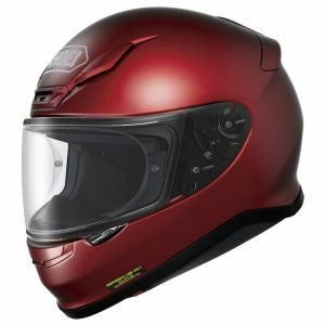 Image: Full face helmet