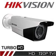 Image: Hikvision CCTV camera