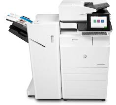Image: Hp photocopier