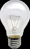 Image: Incandescent bulb