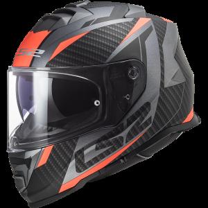 Image: LS2 helmets