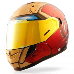 Image: Nenki racing helmet