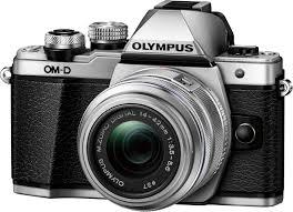 Image: Olympus camera