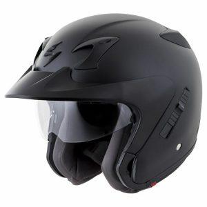 Image: Half helmet
