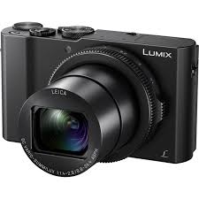 Image: Panasonic camera