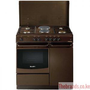 Image: Ramton gas cooker