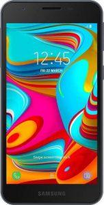 Image: Samsung galaxy smartphone