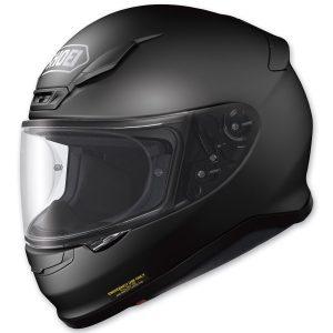 Image; Shoei helmet