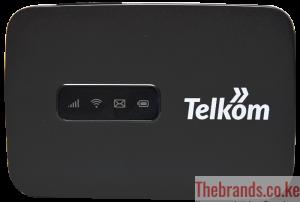 Image: Telkom MiFi