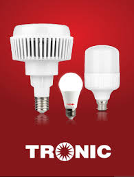 Image: Tronic bulbs