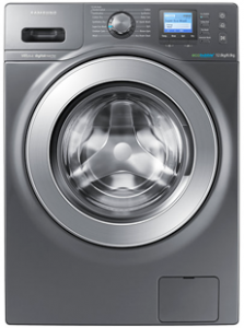 Samsung laundry machine
