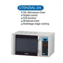 Lyons microwave