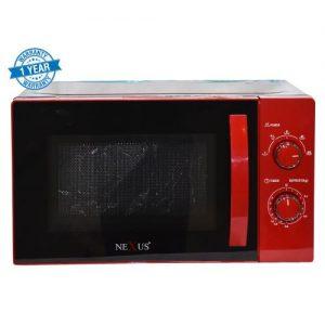 Nexus microwave