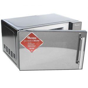 Ramtons microwave