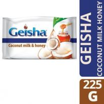 Geisha bathing soap