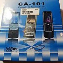 CA-101