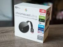 Google chromecast streaming