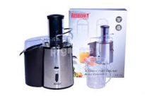 Redberry juicer