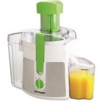 Black decker juicer