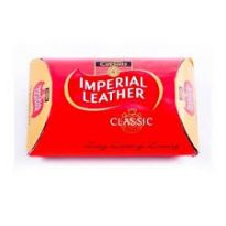 Imperial leather bathing soap