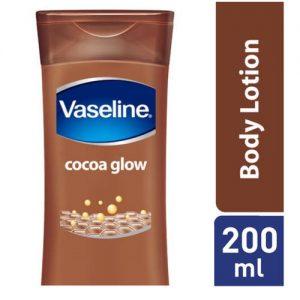Vaseline lotion