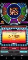 Gamemania spin