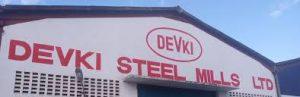 devki steel
