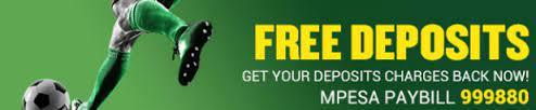 free deposit