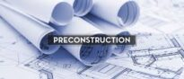 precontruction