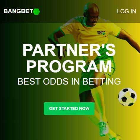 Bangbet partners