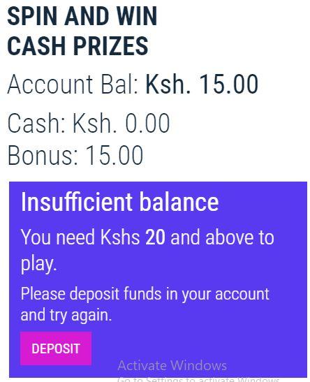 add cash