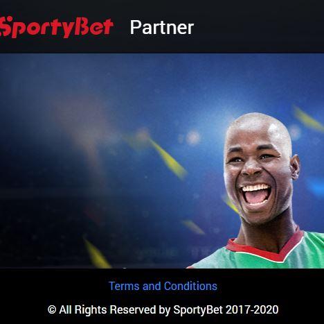 sportybet partners