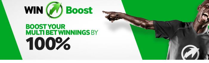 Betway multi bet boost