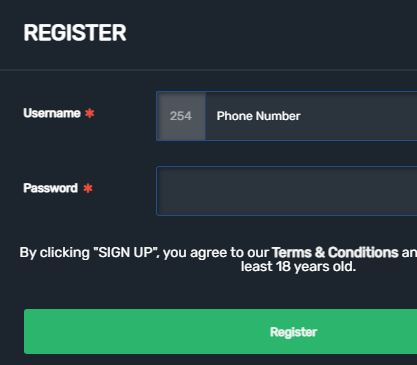 betmoto register