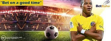 betraha football