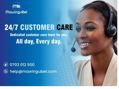 customer care mawingu bet